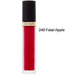 Revlon Super Lustrous Lip Gloss - 240 Fatal Apple