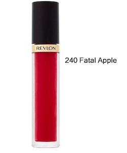 Revlon Super Lustrous Lip Gloss - 240 Fatal Apple