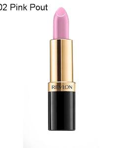 Revlon Super Lustrous MATTE Lipstick - Pink Pout Matte