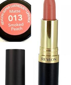 Revlon Super Lustrous MATTE Lipstick - Smoked Peach
