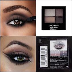RevlonColorstay16H Quad Eyeshadow - 525 Siren