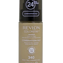 Revlon Colorstay Foundation Combination/Oily Skin SPF15 - Early Tan