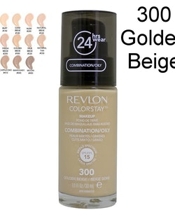 Revlon Colorstay Foundation Combination/Oily Skin SPF15 - Golden Beige