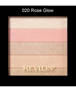 Revlon Highlighting Palette-020 Rose Glow