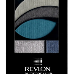 Revlon Photoready Primer +Shadow + Sparkle- 517 Elcectic