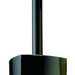 Rimmel Accelerator Endless Grow Lash Complex + Fibres Mascara- 001Black