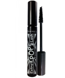 Rimmel Extra POP Lash Buildning Mascara - Pop Black