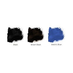 Rimmel Extra Super Lash Lash Building Mascara - Brown Black