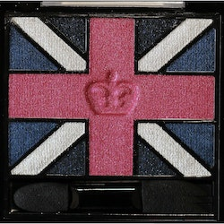 Rimmel Glam Eyes HD Quad Eyeshadow-True Union Jack