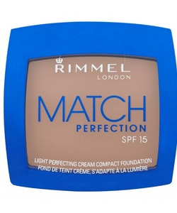Rimmel Match LIGHT Perfecting Cream Compact SPF 15 - Classic Beige