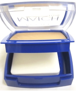 Rimmel Match LIGHT Perfecting Cream Compact SPF 15-Ivory