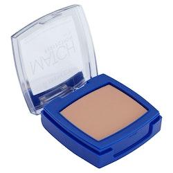 Rimmel Match LIGHT Perfecting Cream Compact SPF 15-Soft Beige