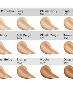 Rimmel Match Perfection Light Foundation SPF18-101 Classic Ivory