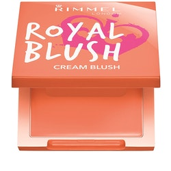 Rimmel Royal Blush Cream Blush - 001 Peach Jewel