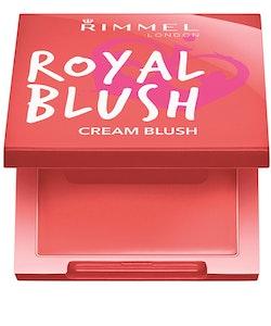 Rimmel Royal Blush Cream Blush - 003 Coral Queen