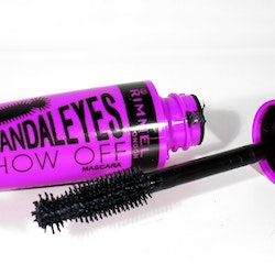 Rimmel Scandaleyes Show Off Mascara # 001 Black