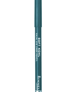 Rimmel Soft Kohl Kajal Eye Liner Pencil - Royal Blue