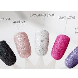 Rimmel Space Dust High-Glitter Nail Polish - Aurora