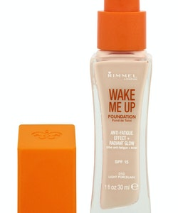 Rimmel Wake Me Up SPF15 Anti-Fatigue Foundation - 010 Light Porcelain