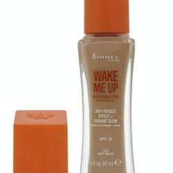 Rimmel Wake Me Up SPF15 Anti-Fatigue Foundation - 200 Soft Beige