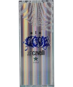 Roberto Cavalli I Love Just Cavalli Him EdT 60ml