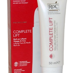 RoC Complete Lift Lifting Face & Neck Roll On 50ml