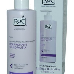 RoC Reafirmante Menpausia Lotion 400 ml