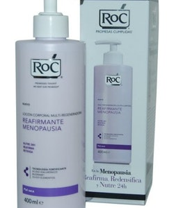RoC Reafirmante Menpausia Lotion 400 ml