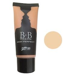 Saffron BB Cream Skin Perfect - 01 Transparent