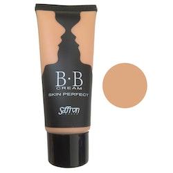 Saffron BB Cream Skin Perfect - 02 Bronze