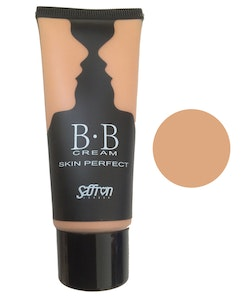 Saffron BB Cream Skin Perfect - 02 Bronze