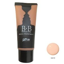 Saffron BB Cream Skin Perfect - 03 Sand