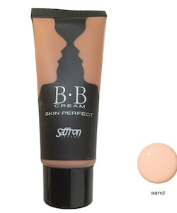 Saffron BB Cream Skin Perfect - 03 Sand
