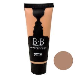 Saffron BB Cream Skin Perfect - 04 Soft Honey