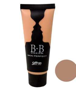 Saffron BB Cream Skin Perfect - 04 Soft Honey