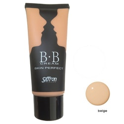 Saffron BB Cream Skin Perfect - Beige