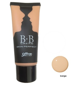 Saffron BB Cream Skin Perfect - Beige
