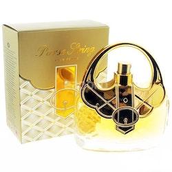 Saffron GOLDEN Purse String Eau De Parfum 100 ml