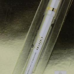 Saffron Invisible Feathering Lip Liner & Lip Primer Pencil