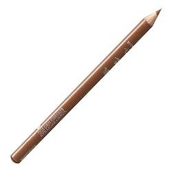 Saffron Kohl Kajal EyeLiner Pencil - Golden Chrome