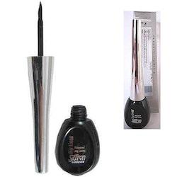 Saffron Long Lasting Dip Eyeliner - Waterproof & Black