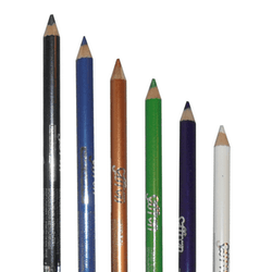 Saffron Metallic Waterproof Eyeliner - Metallic Green