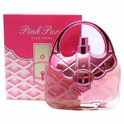 Saffron Pink Purse EdP 100 ml