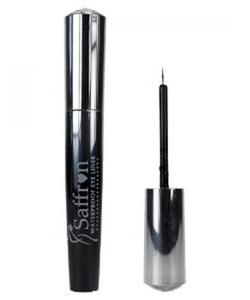 Saffron WATERPROOF Eyeliner-Black