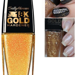 Sally Hansen 18K Gold Hardener Nail Care Treatment