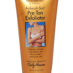 Sally Hansen Airbrush Sun Lotion