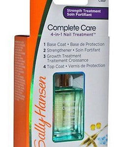 Sally Hansen Complete Care 4-in-1 Nail Treatment 14ml