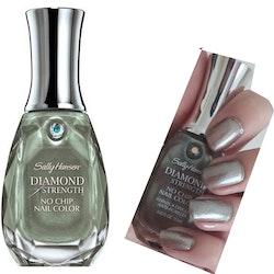 Sally Hansen Diamond Platinum Strength&Nail Color-Bride to Be