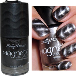 Sally Hansen Magnetic 3D Nail Art Color - Graphite Gravity