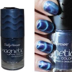 Sally Hansen Magnetic 3D Nail Art Color - Iconic Indigo